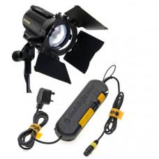 Осветительный прибор DEDOLIGHT DLH4 150W (комплект)